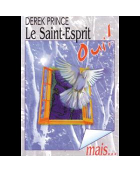Le Saint-Esprit oui mais