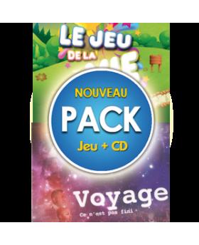 Jeu de la vie + Voyage