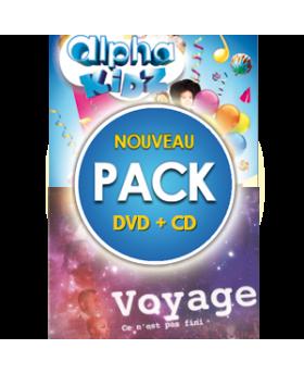 Alpha Kidz + Voyage