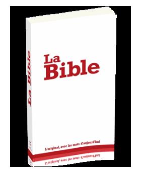 Bible Louis Segond 21