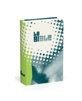 Bible NEG miniature rigide couvert.illustrée splash