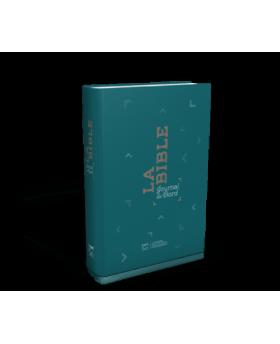 Bible Journal de Bord - Couverture rigide imprimée