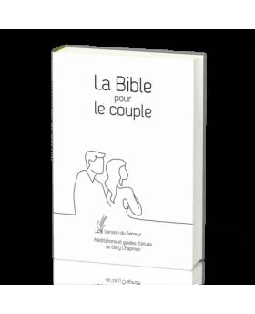 La Bible pour le couple (Couverture rigide)