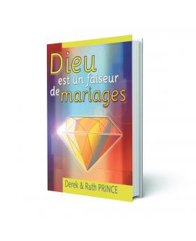 Dieu est un faiseur de mariages