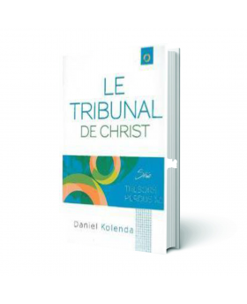 Le tribunal du Christ