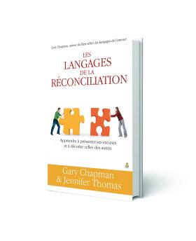 Les langages de la réconciliation