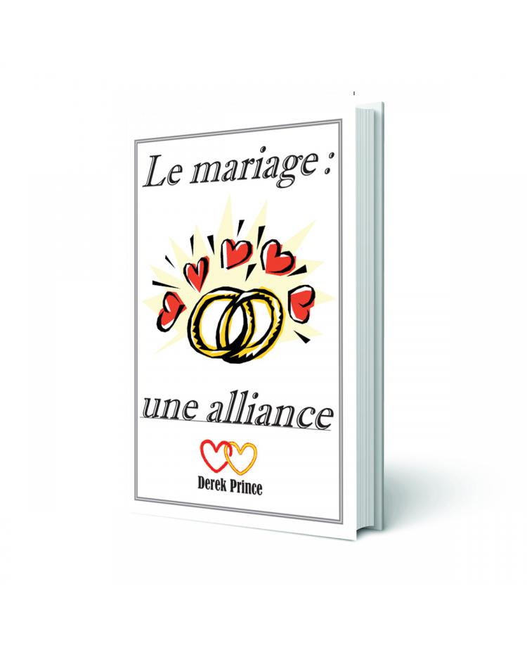 Le mariage une alliance