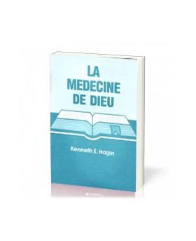 La médecine de Dieu