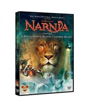 Le monde de Narnia chapitre I