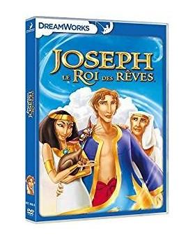 Joseph le roi des rêves