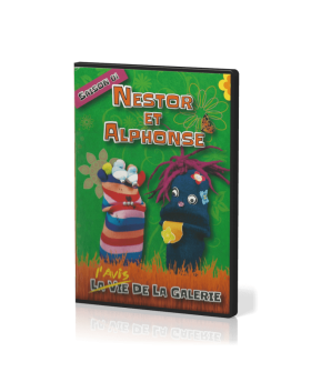 Nector et Alphonse