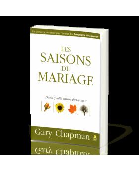 Les saisons du mariage