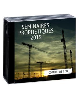 Séminaires prophétiques 2019