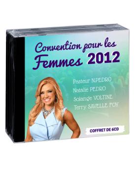 Convention pour les femmes...