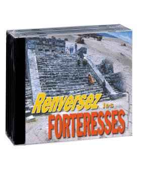Renversez les forteresses