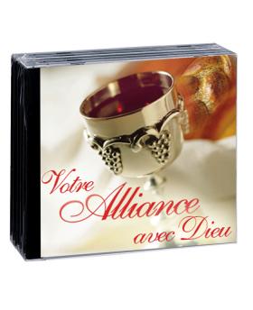 Votre alliance avec Dieu