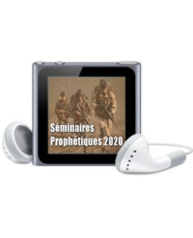 Séminaires Prophétiques 2020
