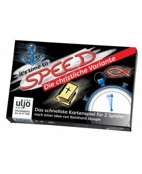 Speed - La variante chrétienne