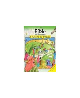 Ma mini Bible avec...