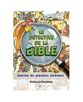 Le détective de la Bible -...