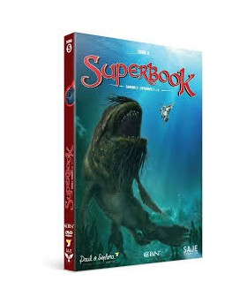 Superbook Tome 5 saison 2...