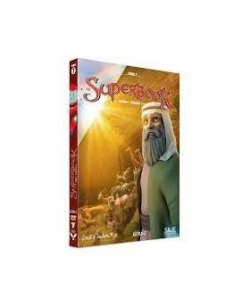 Superbook Tome 7 saison 2 (épisode 7 à 9)