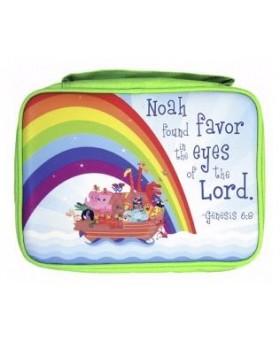 Pochette Bible Arche de Noé...