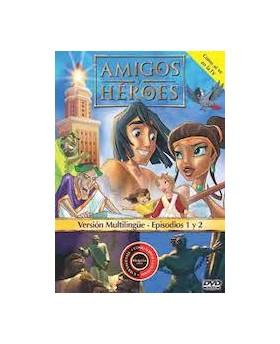 Amigos y Héroes épisodes 1 à 2