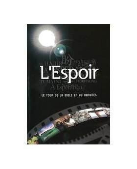 DVD L'espoir - Le tour de...