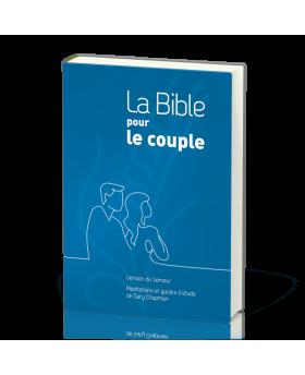 La Bible pour le couple...