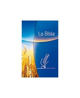 La Bible, version du...