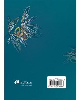 Bible, Version du Semeur 2015, rigide olivier, tranche blanche [Relié] Couverture rigide illustrée